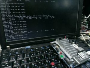Going Real-Time with Xenomai on VAB-820 - viaspringboard com